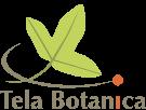 le logo de Tela Botanica